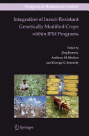 Integration of Insect-Resistant Genetically Modified Crops within IPM Programs Pdf/ePub eBook