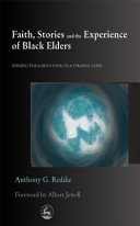 Faith  Stories and the Experience of Black Elders
