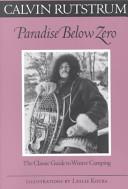 Paradise Below Zero Online Book