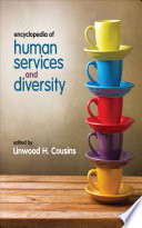 Encyclopedia of Human Services and Diversity Book