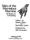 Tales of the Marvelous Machine
