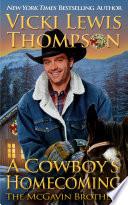 A Cowboy's Homecoming