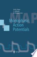 Monophasic Action Potentials