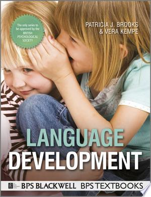 Download Language Development Free PDF Books - Free PDF