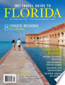 2021 Travel Guide To Florida