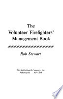 The volunteer firefighters' management book