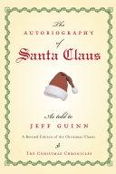 The Autobiography of Santa Claus Pdf/ePub eBook