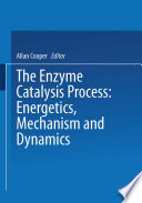 The Enzyme Catalysis Process Book PDF
