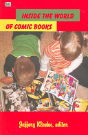 Inside the world of comic books