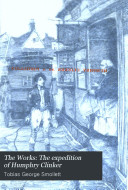 The Works  The expedition of Humphry Clinker