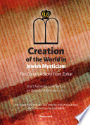 Creation of the World in Jewish Mysticism