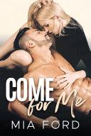 Come For Me [Pdf/ePub] eBook