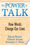 The Power of Talk Book