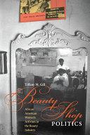 Beauty Shop Politics
