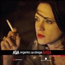 Asia Argento. La strega rossa