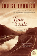 Four Souls Book
