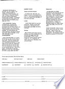 Wisconsin Wood Marketing Bulletin