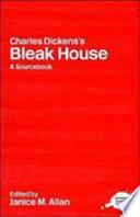 Free Charles Dickens's Bleak House Book