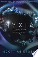 link to Nyxia in the TCC library catalog