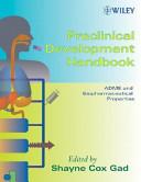 Preclinical Development Handbook  2 Volume Set