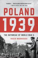 Poland 1939 Book