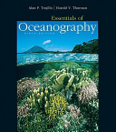 Essentials of Oceanography Value Package  Includes Geoscience Animation Library CD ROM  Book