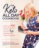The Keto All Day Cookbook