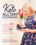 The Keto All Day Cookbook Pdf/ePub eBook