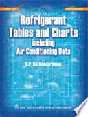 Refrigerant Tables And Charts