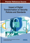 Impact of Digital Transformation on Security Policies and Standards