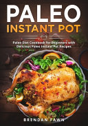Paleo Instant Pot Book PDF
