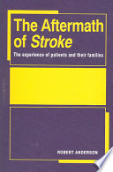 The Aftermath of Stroke Book