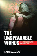 The Unspeakable Words