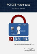 PCI Dss Made Easy Book
