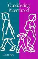 Considering Parenthood