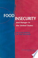 Food Insecurity and Hunger in the United States