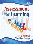 ASSESSMENT FOR LEARNING [Pdf/ePub] eBook