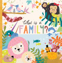 What Is a Family? Pdf/ePub eBook
