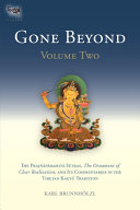 Gone Beyond (Volume 2)