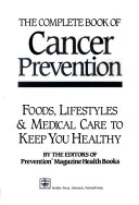The Complete Book of Cancer Prevention