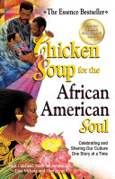 Chicken Soup for the African American Soul Pdf/ePub eBook