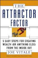 The Attractor Factor
