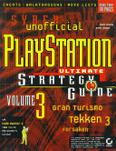 Unofficial PlayStation Ultimate Strategy Guide