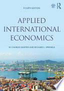 Applied International Economics