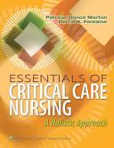 Essentials of Critical Care Nursing   Lippincott s Qamp A Review for NCLEX RN  10th Ed   NCLEX RN 10 000