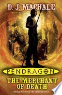 Pendragon: The Merchant Of Death image