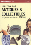 Shopping for Antiques   Collectibles