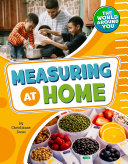 Measuring at Home Book
