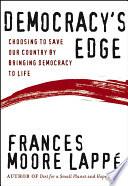 Democracy S Edge