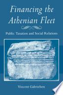 Financing the Athenian Fleet